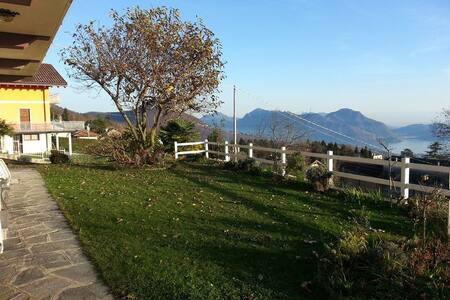 Il Giardino a 800m sul lago - Miazzina