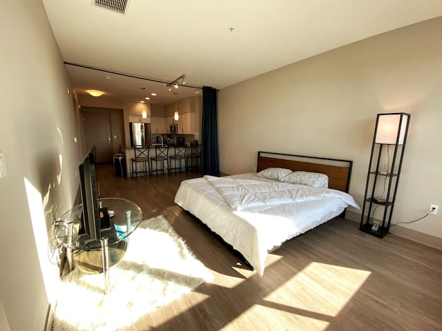 Affordable | Private Luxury Room | ♪ Disney ♪ |