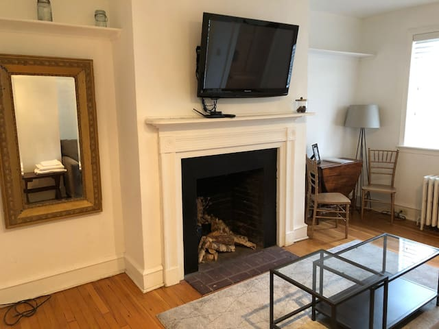 LOCATED IN HEART OF CITY - WASH SQ WEST / MIDTOWN