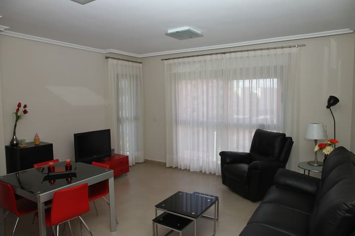 Apartment near university campus - Gandia - Apartemen