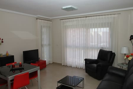 Apartment near university campus - Gandia