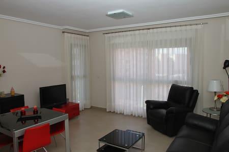 Apartment near university campus - Leilighet