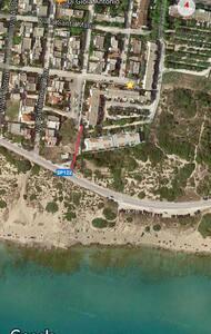 Esclusiva abitazione in residence a 50 mt dal mare - Campomarino