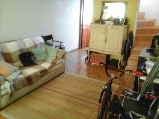 Aluguel de quarto são bernardo  sp - São Bernardo do Campo - House
