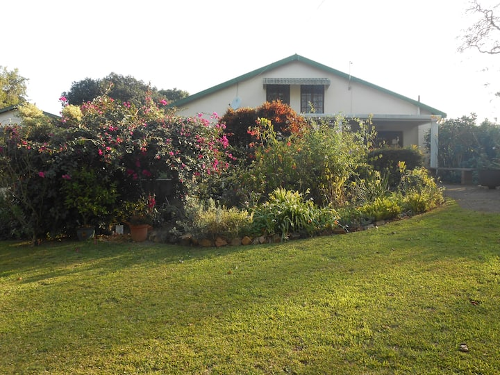 Greta Glen Cottage in Kloof