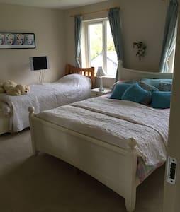 Large Triple Room en suite in Castletroy