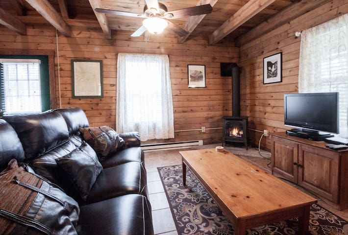 Family Friendly Cabin Close to Ricketts Glen