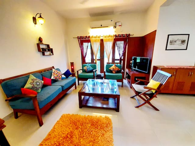 pearl forest luxury villa anjuna