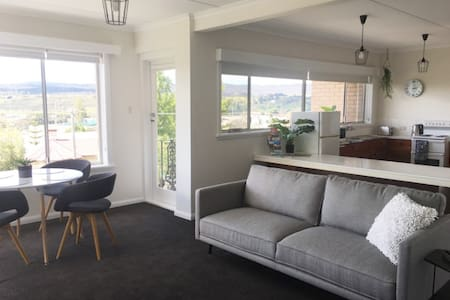 Elphin Apartment 2 - Launceston - Appartement