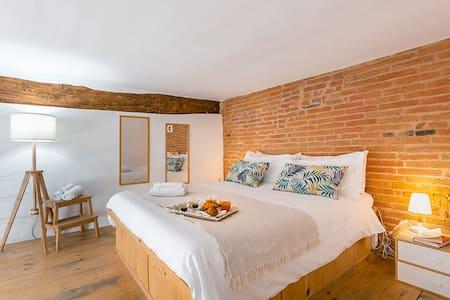 LUI Tuscany Loft