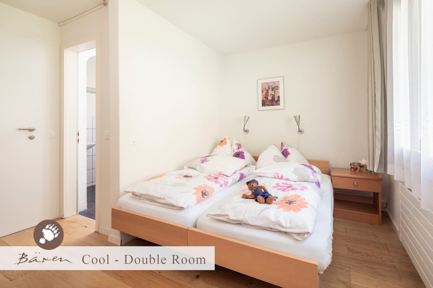 Cool - Double Room