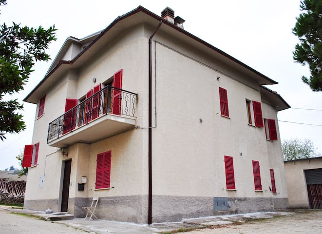 """Casa di """"Elio Latini"""""""