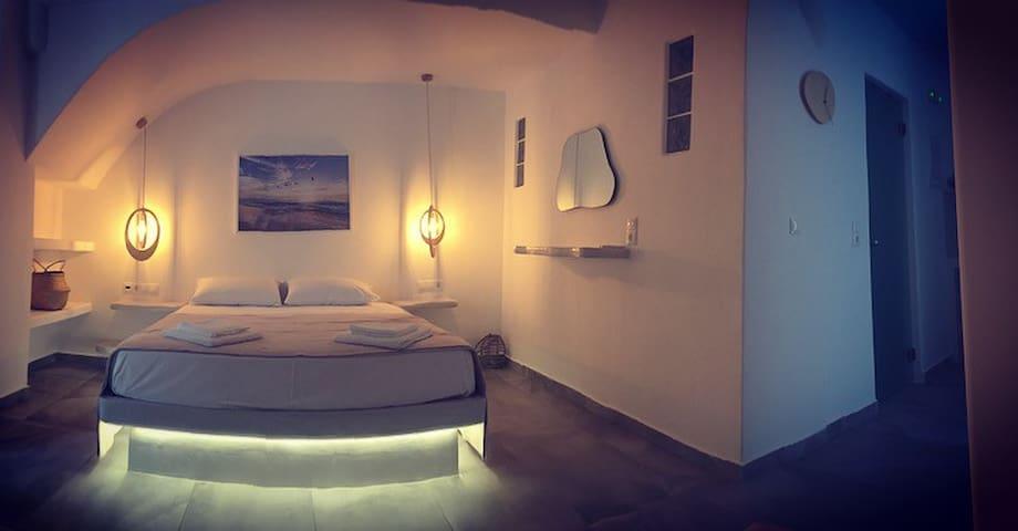 5 Senses luxury studio 2