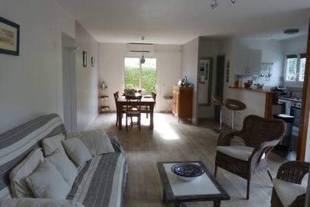 Jolie maison de plein-pied - Andernos-les-Bains - Maison