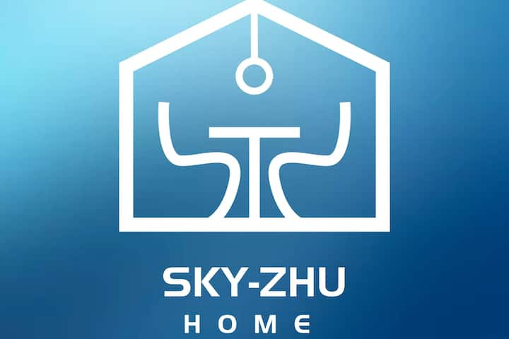 SKY-ZHU home.racing car house /赛车主题房子