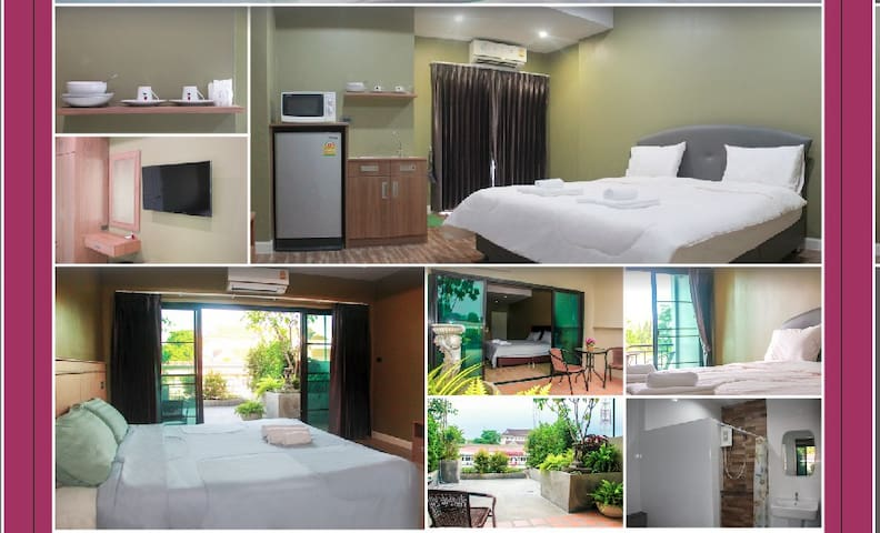 Trang Centerpoint Hostel 31
