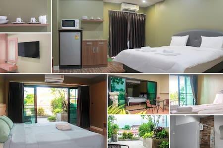 Trang Centerpoint Hostel 31