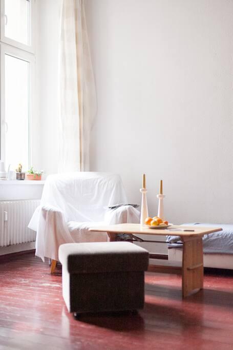 Nice corner in your room