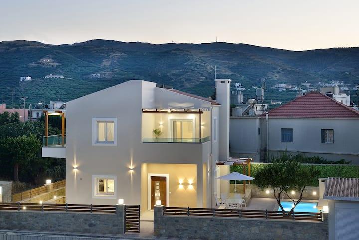 Villa Despina in Kissamos