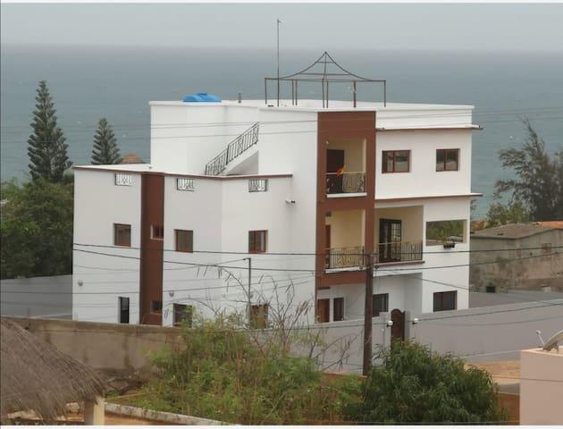 Villa Pa Moussa