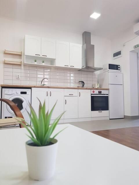 Garden Apartments Панагюрище
