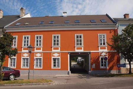 Bezirk Baden - Pottenstein an der Triesting
