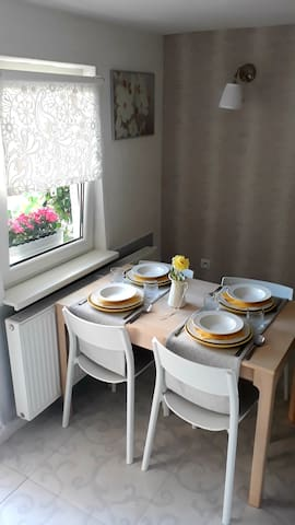 Apartmán MARTA Piešťany