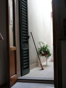 The cradle of Tuscany - Historic Centre - Station - San Giovanni Valdarno