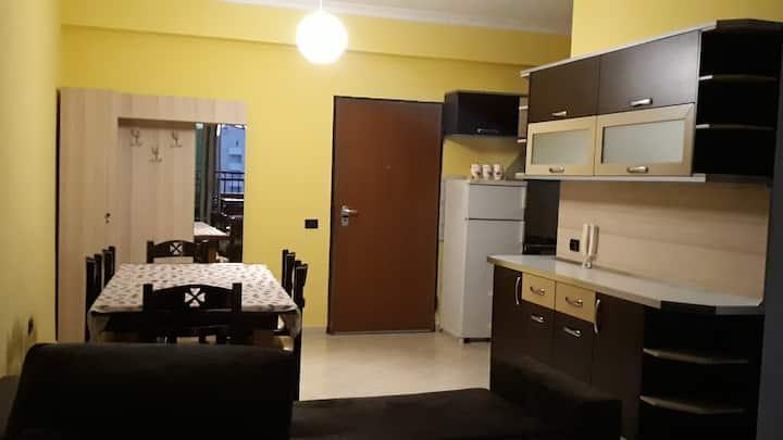 Beautiful seaview apartment
