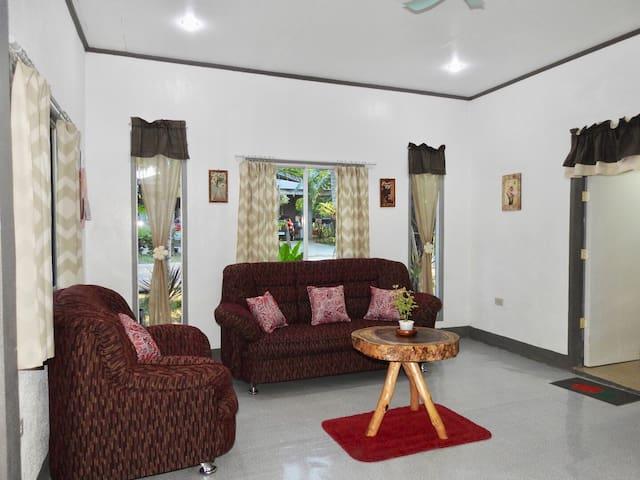 Calunsag Residence