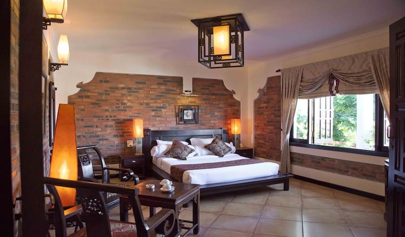 Mandarin Suite Villa in Tuan Chau - tp. Hạ Long - Villa