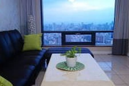 Taichung Splendor Inn(Private Suit) - Xi District