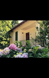 Splendida casa in montagna - San Romolo
