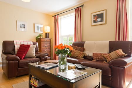 Deluxe DOUBLE ROOM near Dublin City - Castleknock - House