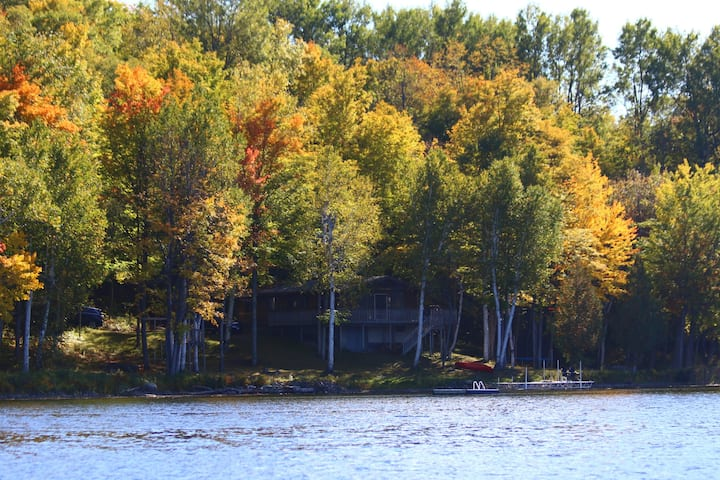 The Waters Edge Cottage: A Hidden Gem