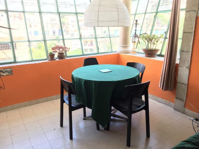 Wadimali Maria's Private room (1)
