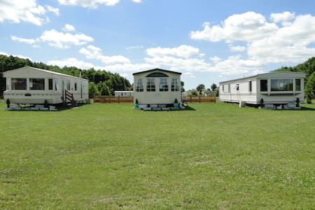 Lary Camping Homes