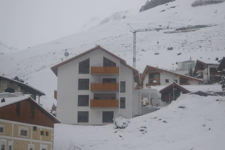 Terra Alpinea Apartment
