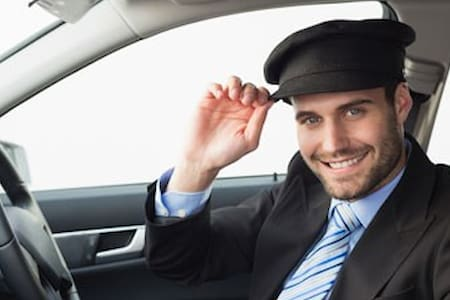 Book  private driver in Paris ,taxi - Goussainville - Carro