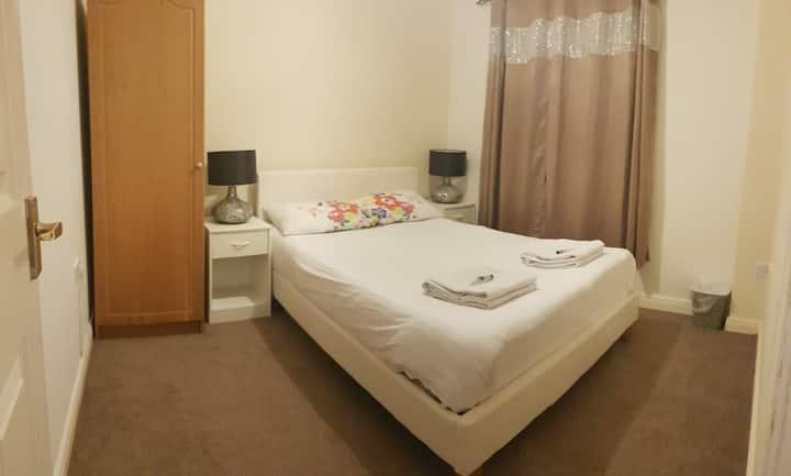 Cian House - Double Room