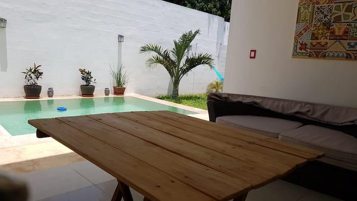 Casa Norte Mérida /GNP /CiCY/ C Convenciones (Aak)