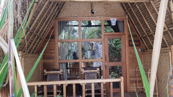 Geopark Village | Nyawan Cottage