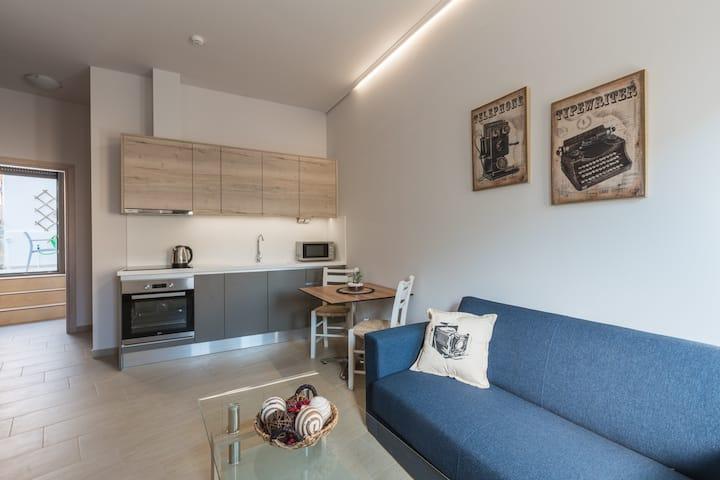 Kastelli Cozy Apartment