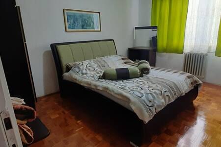 Antea apartment