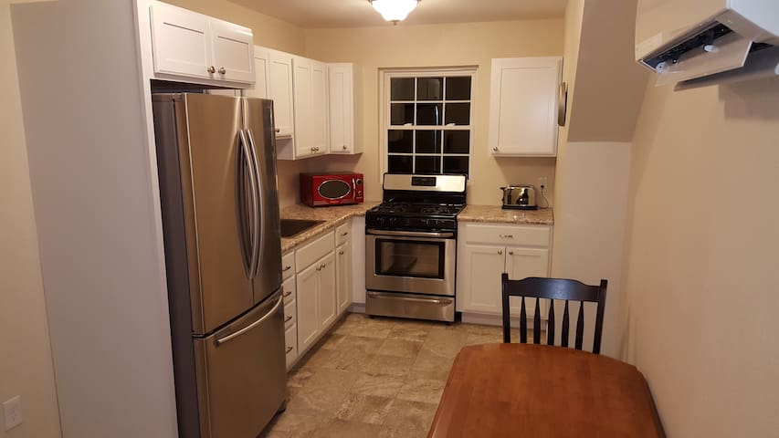 Great Falls Loft Apartment - Great Falls