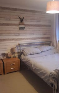 1 Double Bedroom In Nice House Near To Station - Saint Helens - Hus