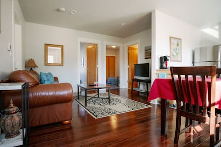 Perfect getaway/all you need/10 mins from downtwn
