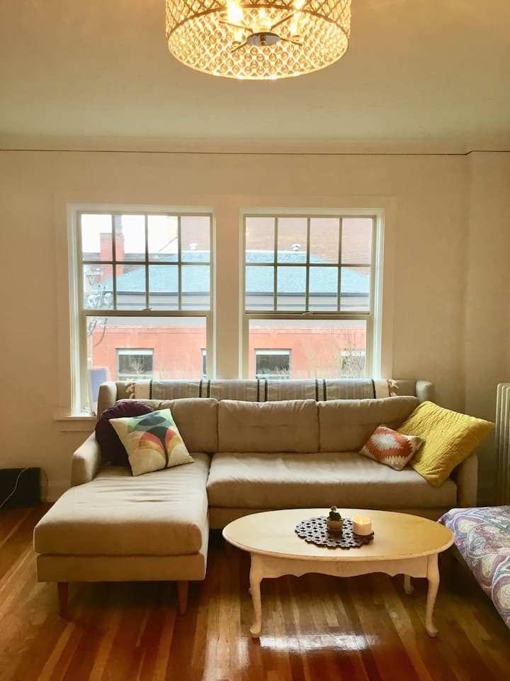 Central condo in downtown PDX - Pet Friendly