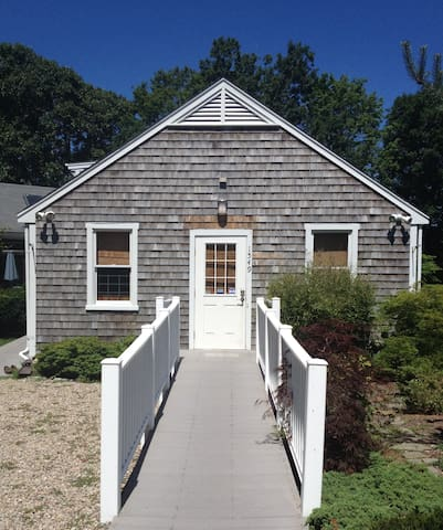 'Suite' Retreat on Historic King's Hwy, N. Shore - Barnstable - Appartement