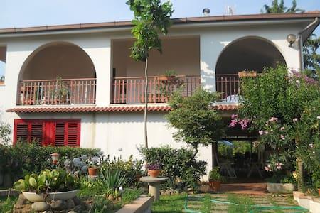 villa sara 1 - Pisticci - Villa